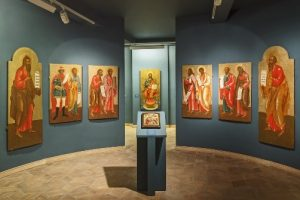 Museum of Russian Icons Virtual Tour