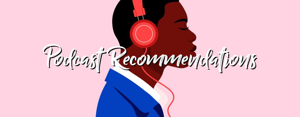 10 Theatre Podcasts to Check Out