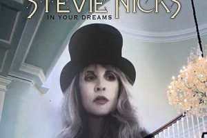 IN YOUR DREAMS - Stevie Nicks Documentary Movie