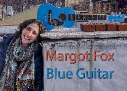 Margot Fox & Friends