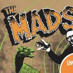 The MADS! Mystery Science Theater 3000