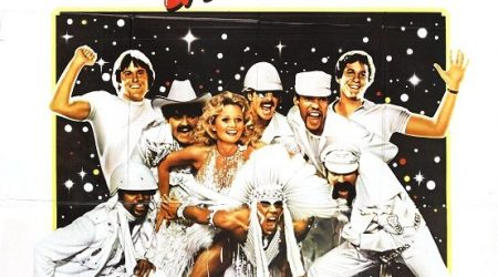 The Village People Musical… Can't Stop The Music!