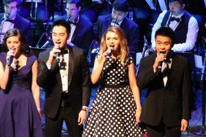 Singers Night