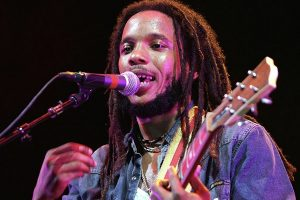An Evening with Stephen Marley: Acoustic Sou (Rescheduled)