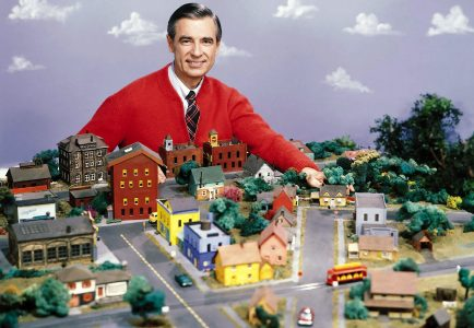 Won't You Be My Neighbor? at Boston Children's Museum