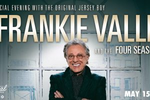 Frankie Valli and the Four Seasons (Postponed)