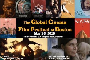 GLOBAL CINEMA FILM FESTIVAL | MAY 1-3, 2020