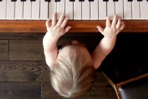 Introduction to Piano for ages 3 to 4.5 Free Workshop