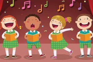 Stage Bells Workshop (children ages 6-8) Free Workshop
