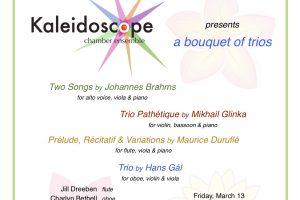 Kaleidoscope Chamber Ensemble