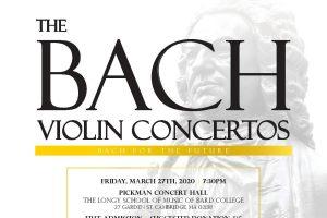 Fermata - Bach Violin Concertos