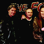 The Fools - Rare Acoustic/Electric Show