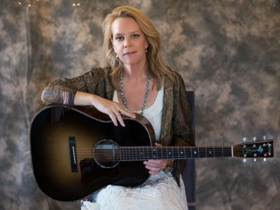 Mary Chapin Carpenter (Canceled)
