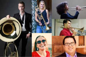 Cabaret: Brass Extravaganza (Canceled)