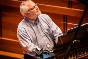 David Deveau & Borromeo Quartet (Canceled)