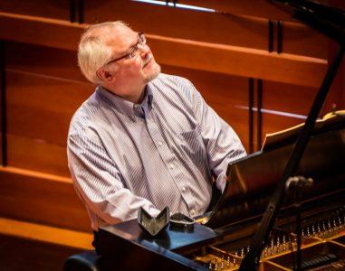 David Deveau & Borromeo Quartet (Canceled)