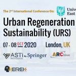 Urban Regeneration and Sustainability Conference