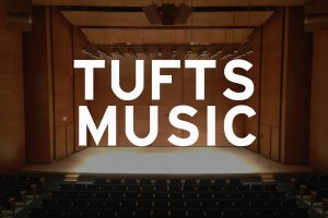 **CANCELLED** Tufts Sunday Concert Series -- Tufts Choruses Spring Concert