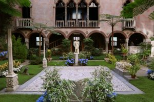 Isabella Stewart Gardner Virtual Tour and Exhibits