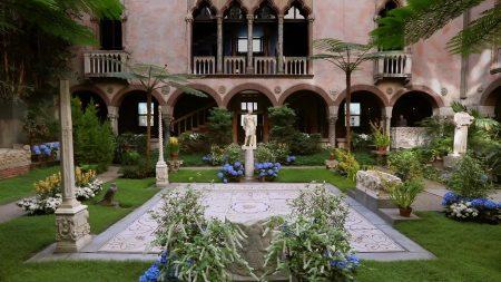 Isabella Stewart Gardner Virtual Tour and Exhibits