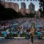 Shakespeare on the Common Encores