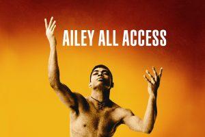 Alvin Ailey: All Access