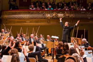 Concert for Our City: Boston Symphony Orchestra at Home
