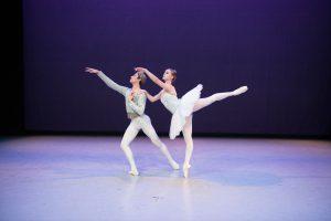 Boston Ballet @ Home