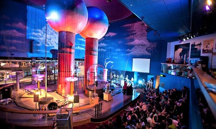 MOS At Home, Museum of Science, Boston at Online/Virtual Space,  Online/Streaming