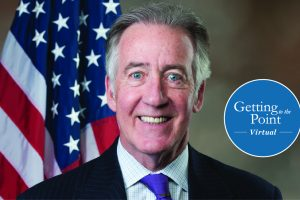 Getting to the Point with Senator Richard Neal