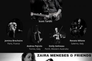 The Scott Tarulli Group, Zaira Meneses & Frien...