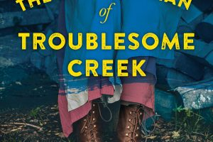 Virtual meeting: Librarian-led Discussion of The Book Woman of Troublesome Creek
