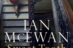Virtual meeting: Robbins Library Book Discussion Group Discusses Sweet Tooth by Ian McEwan