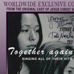 "Yvonne Elliman & Ted Neeley… ""Together Aga..."