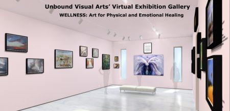 WELLNESS: Art for Physical and Emotional Healing (Virtual Exhibit)