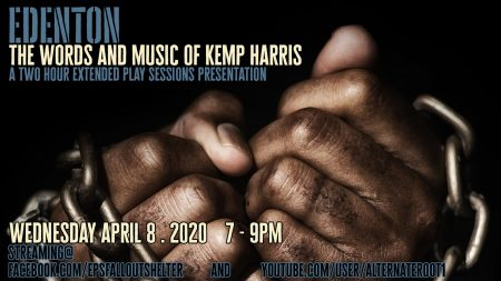 The Words and Music of Kemp Harris