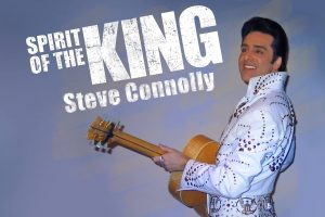 NIGHT ONE - Spirit of the King - The #1 Elvis Show