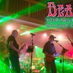 DeadBeat - Grateful Dead Fundraiser for Salem Soun...