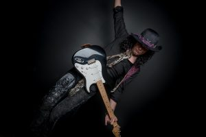 Anthony Gomes - #1 Billboard Blues Artist