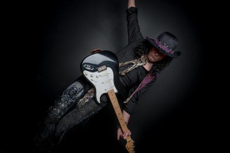 Anthony Gomes - #1 Billboard Blues Artist