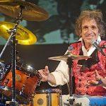 Corky Laing - Legendary Drummer of Mountain
