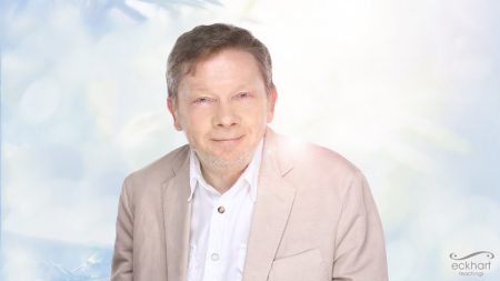 An Evening with Eckhart Tolle (POSTPONED)