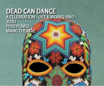Dead Can Dance (POSTPONED)