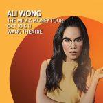 Ali Wong (NEW DATES)