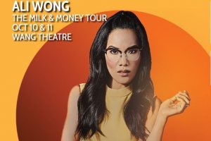 Ali Wong (NEW DATES)