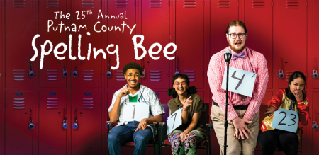 The 25th Annual Putnam County Spelling Bee (Postponed 1 Year)