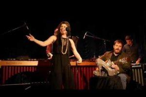#RevelsConnects presents Sophie et Adam in Concert on Facebook Live