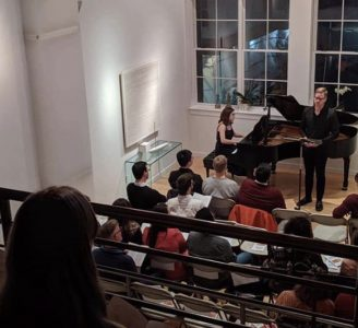 Boston Art Song Society