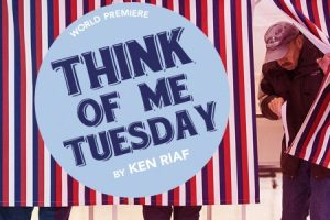 Think of Me Tuesday