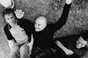 Passim Streams: Jim Infantino